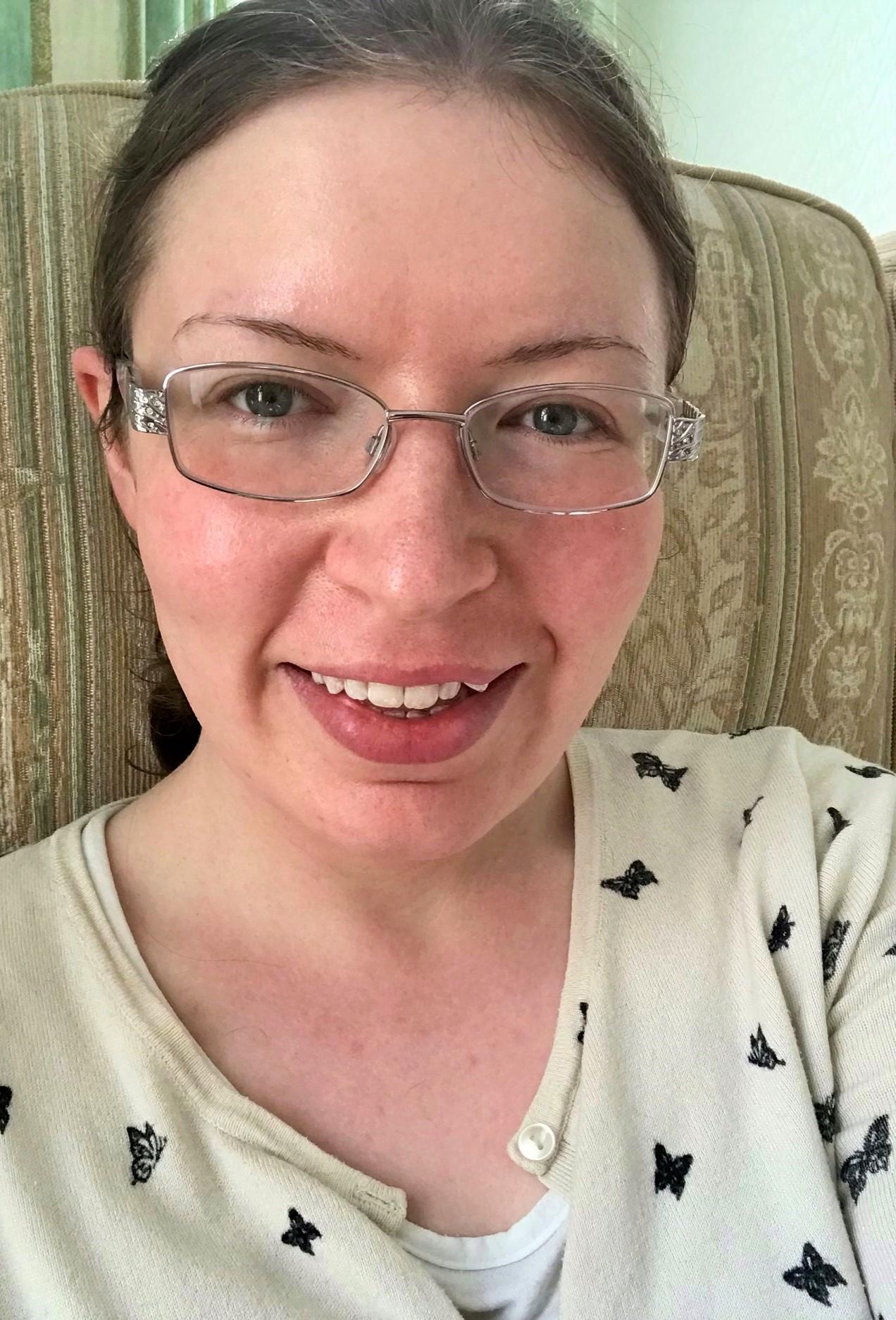 Laura Hughes Counsellor